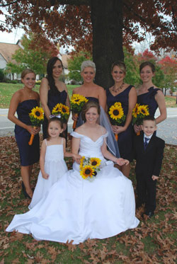 Greensburgh Wedding Catering