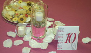 Wedding Decoarations